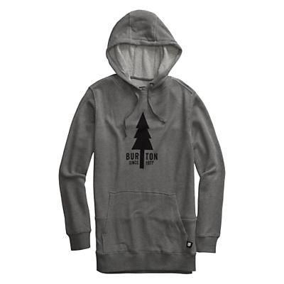 Burton Men's Old Faithful Pullover Hoodie