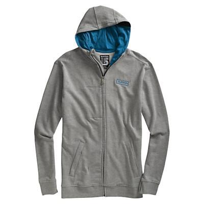 Burton Men's Napper Premium Full-Zip Hoodie