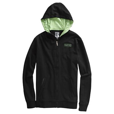 Burton Men's Napper Premium Full-Zip Hoodie