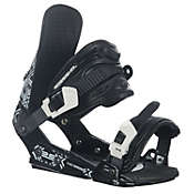 Rossignol Hc1000 Snowboard Bindings - Men's