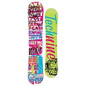 Technine Lil Nine Snowboard 121 - Girl's