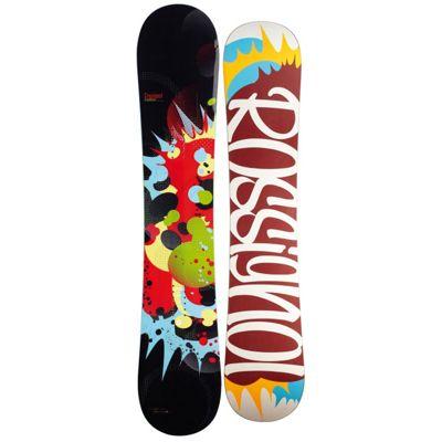 Rossignol Justice Amptek Snowboard 149 - Women's