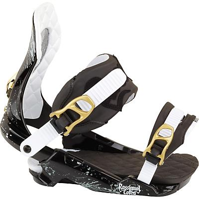 Rossignol Cobra V1 Snowboard Bindings - Men's