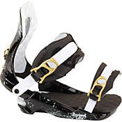 Rossignol Cobra V1 Snowboard Bindings - Men's