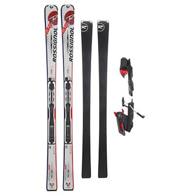 Rossignol Avenger 82 Ti TPX Skis w/ Axial 2 120 /Black Bindings - Men's
