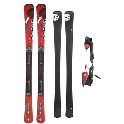 Rossignol Avenger 74 Carbon Tpi2 Skis w/ Axium 110S Bindings - Men's