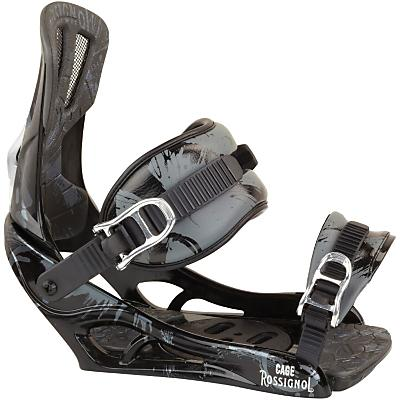 Rossignol Cage V1 Snowboard Bindings - Men's