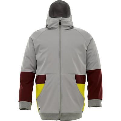 Burton Exeter Softshell Snowboard Jacket - Men's