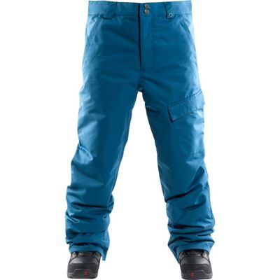 Foursquare Work Snowboard Pants - Men's