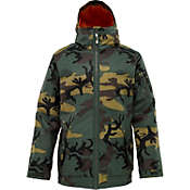 Burton Groucho Snowboard Jacket - Men's