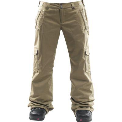 Foursquare Range Snowboard Pants - Women's
