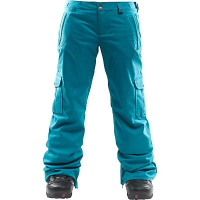 Foursquare Range board Pants - Women's