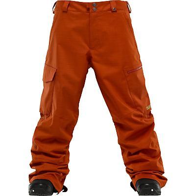 Burton Cargo Snowboard Pants - Men's