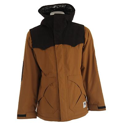 Analog Alder Snowboard Jacket 2012- Men's