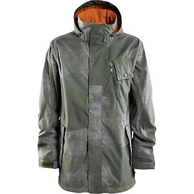 Foursquare Mill Snowboard Jacket - Men's