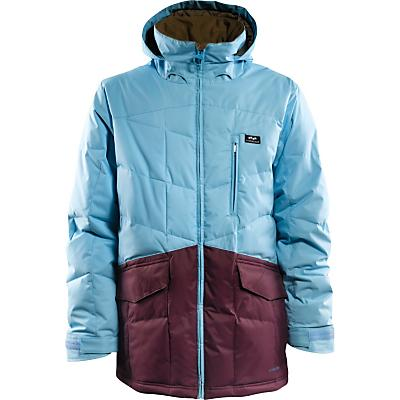 Foursquare Foreman Snowboard Jacket - Men's