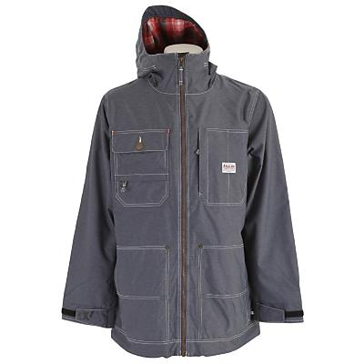 Analog Alcatraz Snowboard Jacket 2012- Men's