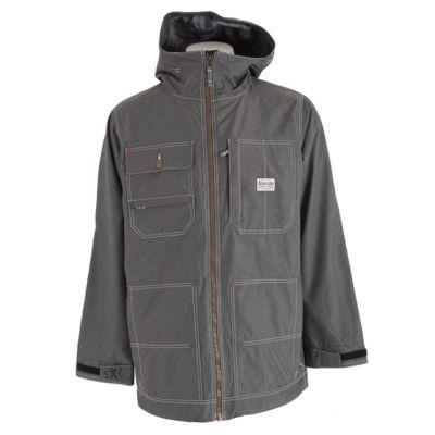 Analog Alcatraz Snowboard Jacket 2012- Men's