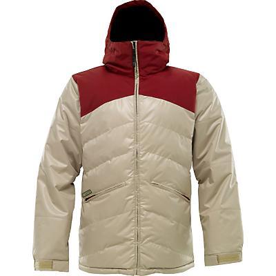 Burton TWC Puffaluffagus Snowboard Jacket - Men's