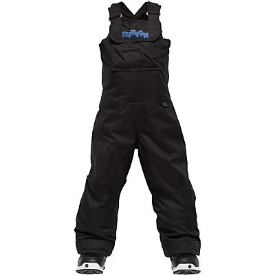 Burton Minishred Cyclops Bib Snowboard Pants 2012- Kid's
