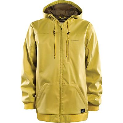 Foursquare Welder Snowboard Jacket - Men's