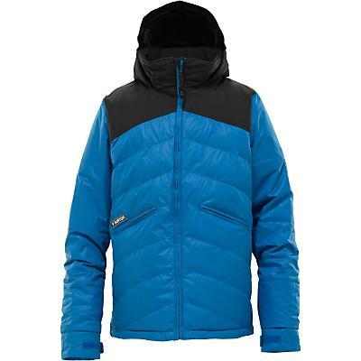 Burton TWC Puffaluffagus Snowboard Jacket - Kid's