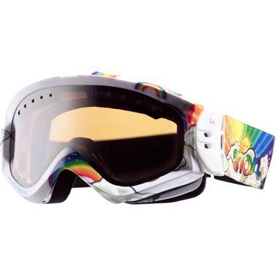 Anon Majestic Premium Snowboard Goggles 2012- Women's
