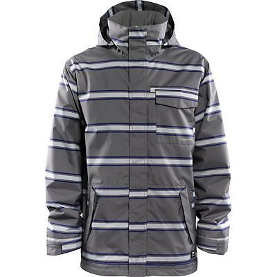 Foursquare Truss Snowboard Jacket - Men's