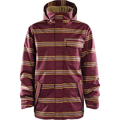 Foursquare Truss Snowboard Jacket - Men's