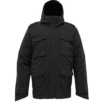 Burton Moscow Softshell Snowboard Jacket - Men's