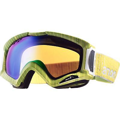 Anon Realm Printed Snowboard Goggles 2012- Men's