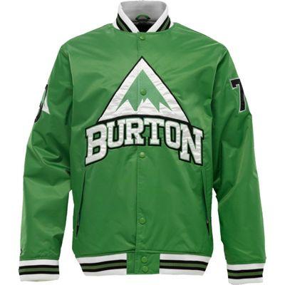 Burton X Starter Snowboard Jacket - Men's