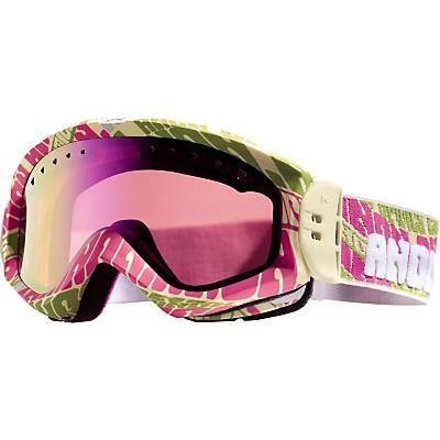 Anon Majestic Printed Snowboard Goggles 2012- Women's