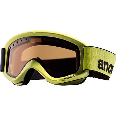 Anon Helix Snowboard Goggles 2012- Men's