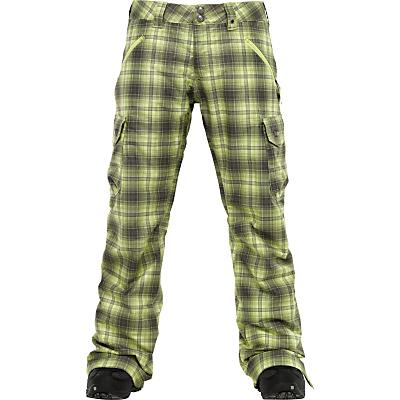 Burton Lucky Snowboard Pants Lady Luck Fade Out - Women's