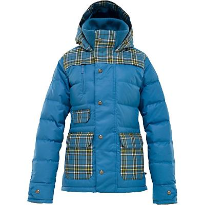 Burton Dandridge Down Snowboard Jacket - Women's