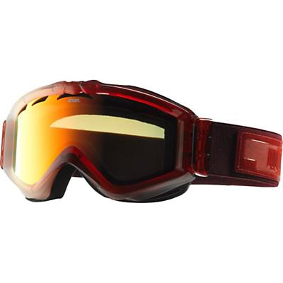 Anon Figment Painted Snowboard Goggles 2012- Men's