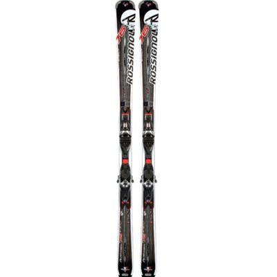 Rossignol Avenger 76 Basalt Tpi2 Skis w/ Axium 120S Bindings - Men's