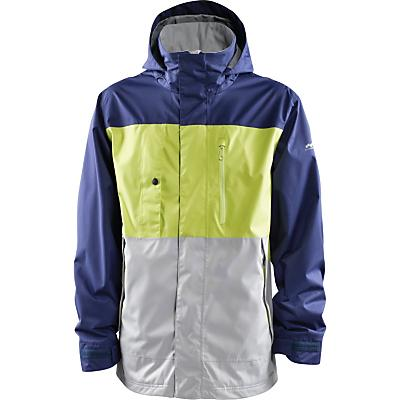 Foursquare Classic Snowboard Jacket - Men's