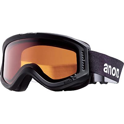 Anon Tracker Painted Snowboard Goggles 2012- Kid's