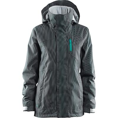 Foursquare Pillar Snowboard Jacket - Women's