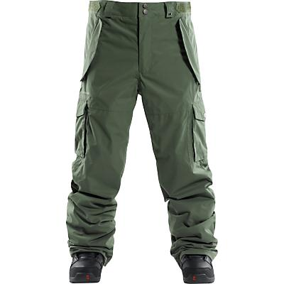 Foursquare Chisel Snowboard Pants - Men's