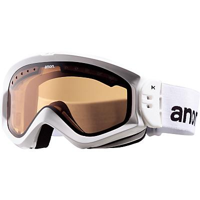 Anon Majestic Painted Snowboard Goggles 2012- Women's