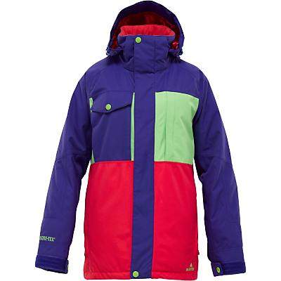 Burton Contact Goretex Snowboard Jacket - Women's