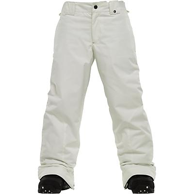 Burton TWC Such A Deal Snowboard Pants 2012- Kid's