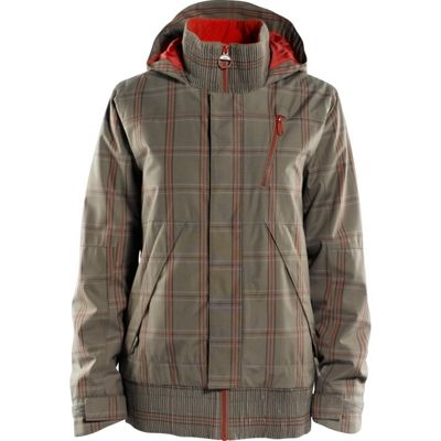 Foursquare Rotary Snowboard Jacket - Women's