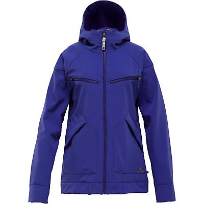 Burton Lakota Softshell Snowboard Jacket - Women's
