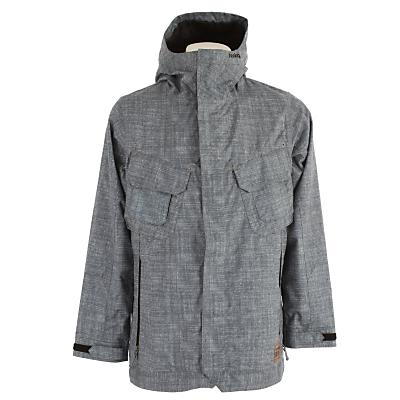 Analog Academy Snowboard Jacket 2012- Men's