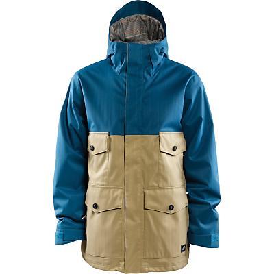 Foursquare Ply Snowboard Jacket - Men's