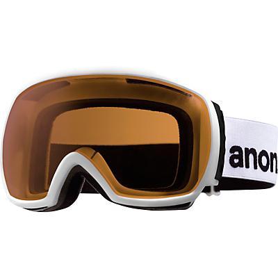Anon Comrade Printed Snowboard Goggles 2012- Men's